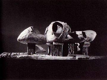 Frederic Kiesler - Endless House
